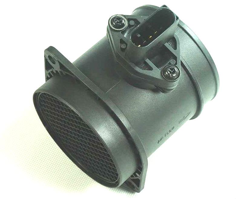 VW PASSAT 3B 4.0 Air Mass Sensor 01 to 04 Flow Meter Bosch 07D906461 07D906461X