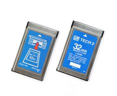 32MB CARD TECH2-
