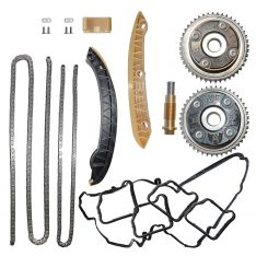 Mercedes M271 C180 C200 C230 CLC180 CLC200 Timing Chain Kit Camshaft Gears MB M271 Timing Chain Kit